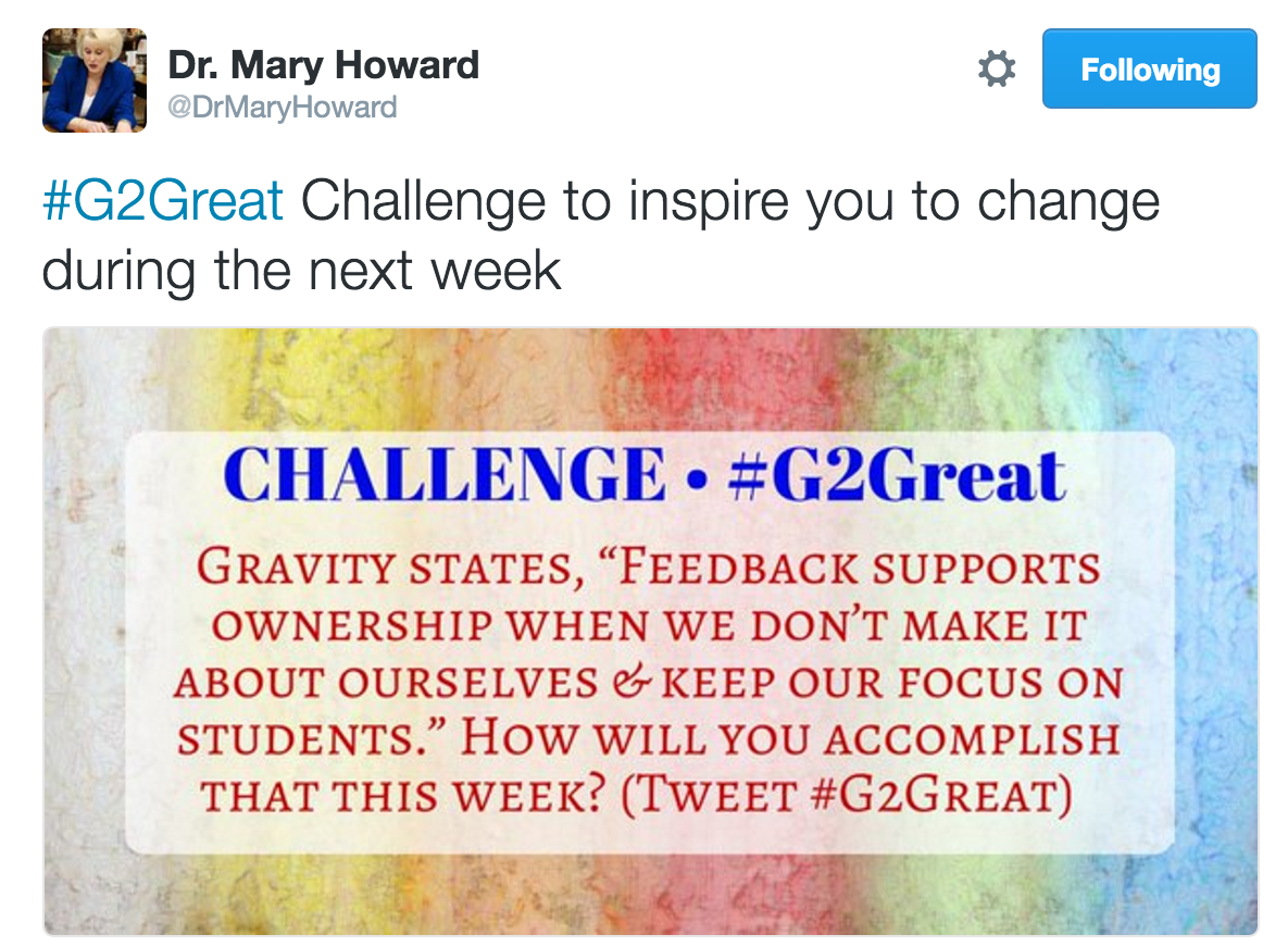 #G2Great Challenge
