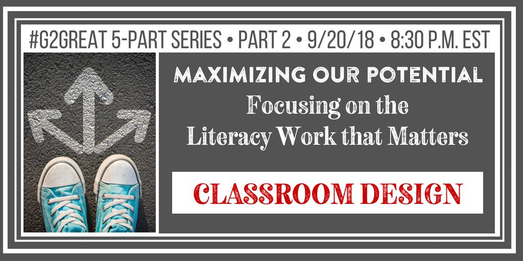 Literacy Lenses Focusing On Literacy Work That Matters